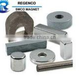 Strong SmCo Magnets for Industrial Magnet
