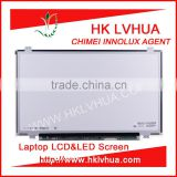 Laptop led display LP140WH2-TLE2 for Sony vpcca17ec 14.0 slim HD high brightness glossy laptop screen with led backlight lvds
