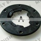 metal clutch plate cleaning tool