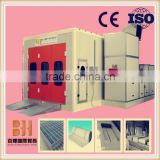 ISO & CE Approved Car Spray Booth Baking Oven from China Gold Supplier                                                                         Quality Choice