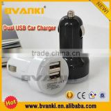 New products 2016 dual usb 5v 2.1a usb car charger power adapter wholesale cellphone charger