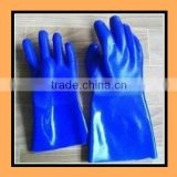 Acid and alkali resistant 14 inch oil Sandy gloves