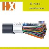 5/10/20/30/50/100/200/300 pair jelly filled underground telephone Cable