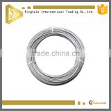 Hot product 3mm stainless steel wire 304l stainless steel wire rope