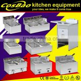 CosBao Snack Machine Churro Machine And Fryer/Restaurant Equipment Fryer