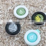 Anti-mosquito buttons, baby pregnant women mosquito repellent buckle