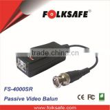 Hot selling FS-4000SR Video Ground Loop Isolator+ Video Balun 2 in 1 Cctv Camera Accessories