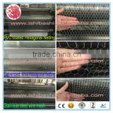 Ishibashi Stainless steel wire mesh woven for filter and fence