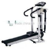 4-Function Magnetic Treadmill