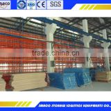CHINA &INDIA&THAILAND HOT SALE RACK &SHELF FOR WAREHOUSE STORAGE &HOME USE steel walking platform