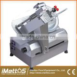 Heavy duty!Meat Processing Equipment 10inch 250mm Full Automatic Electric Frozen Meat Slicer