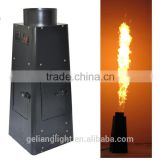 flame spray,colorful flame machine,DMX fire machine