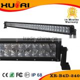 Wholesale Led Light Bar For Offroade 4d Led Light Bar,240w Led Light Bar For Truck Suv Atv Buggy
