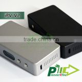 High quality design !!!!pioneer4you 50w ipv v2 50w box mod DNA 30 killer YIHIecigar Sx330 V3 chip