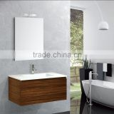 free standing bathroom vanity with side cabinet                                                                                                         Supplier's Choice