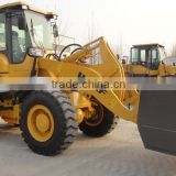 What motor is available for this loader .Inquiry About 4000kg front end loader WOLF WL400 Hangchi electric control YD13 gearbox wheel loader for sale