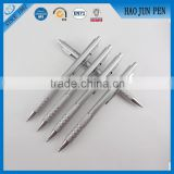 Wholesale Custom Thin Metal Pencil,Advertising Metal Mechanical Pencil With Logo                                                                         Quality Choice