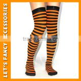 PGSK0205 Fancy Dress Costume Accessory Hold Up Ladies Sexy Stockings halloween cosplay stocking lady's tube stocking