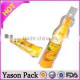 Inquiry about Yason ice cream pack pe ice bag aluminum juice bag