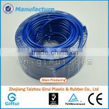 Flexible soft blue color pu pneumatic air hose                                                                         Quality Choice