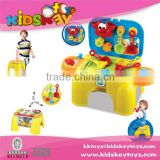 New item plastic beach toys funny castle beach toys with sand beach tools