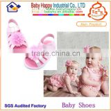 Free shipping name brand guangdong shoes for baby girl