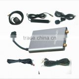 GPS car tracker with external antenna