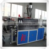 2014 China Alibaba Supplier PVC Plastic Building Material Wall Panel and PVC Ceiling Panel Single Screw Extruder Machine