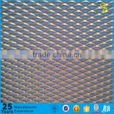 ISO factory Expandable Wire Mesh, Aluminium Expanded Mesh, Expandable Sheet Metal Diamond Mesh(Guangzhou)
