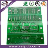 94v0 in fr4 usb flash drive pcb boards assembly
