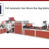 Professional Full Automatic Non Woven Box Bag Making Machine Price                                                                         Quality Choice