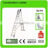 steel ladder design with EN131