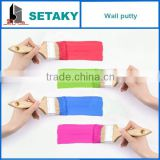 white cement based wall putty (skim coat)- for concrete use--SETAKY Group