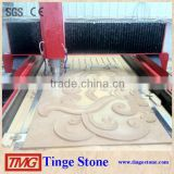 Stone carving relief pattern sculpture for wall decoration