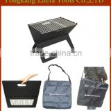 HW1007 X Shaped Foldable Charcoal BBQ Grill                                                                         Quality Choice