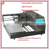 Hot sale digital hot foil stamping machine.hot foil printer .gilding press machine-ADL-3050C