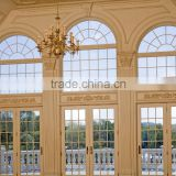 Palace interior and exterior designs ornamental natural stone window sill mould