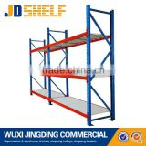 selective pallet warehouse shelving units