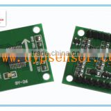 Low-cost digital compassDigital compass moduleCompass moduleCompass sensorDigital GY-26 compass sensor module for GPS navigation