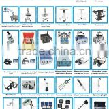 Ophthalmic Instrument / Slit Lamp / Ophthalmic Microscope / Synoptophore / Streak Retinoscope / Cam Vision Stimulator