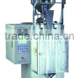 Liquid plastic bag water packaging machine food