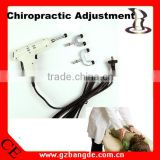 Spinal adjustment and chiropractor spine adjustment for back care BD-M003