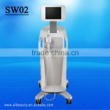 Promotion Top Selling HIFU Slimming Face Lifting Fat Reduce Beauty Salon Machine High Frequency Machine For Acne