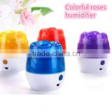 USB Humidifier Ultrasonic Home Essential Oil Diffuser Air Humidifier