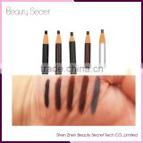 Waterproof Eye Brow Eyeliner Eyebrow Pen Pencil Makeup Cosmetic Tool