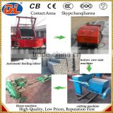 precast cement hollow core slab machine production line for concrete precast houses project