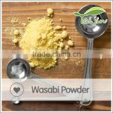 Wasabi Powder Spice Laminated Small Film Plastic Packing Bag
