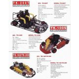 Inquiry about China (Mainland) Go Kart