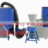 Filling foam&fiber machine,mixing &foam shredder supply by Shenzhen zhonglida machinery co.,ltd