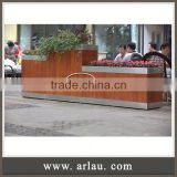 Arlau Furniture From China With Prices,Colorful Creative Indoor Flower Planter Decoration,Large Flower Pots